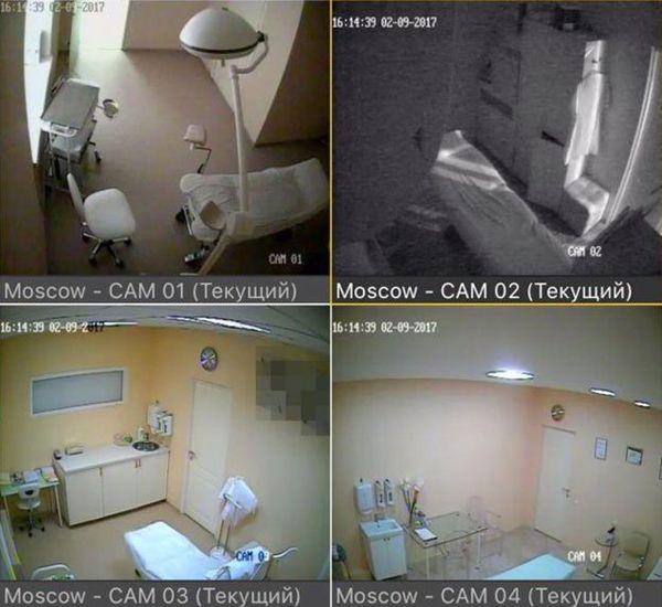 частное фото скрытой камерой