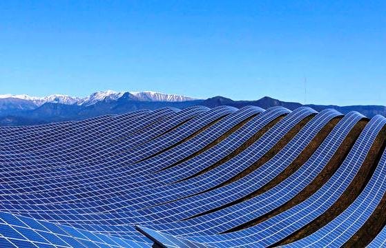 Tesla построила 1-ый комплекс, вырабатывающий солнечную электроэнергию для целого острова