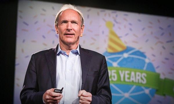 Создатель интернета удостоен премии Тьюринга