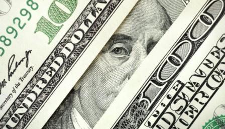 Белорусский руб. сдал кдоллару иевро