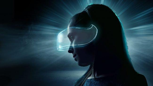 Google представил автономный шлем виртуальной реальности