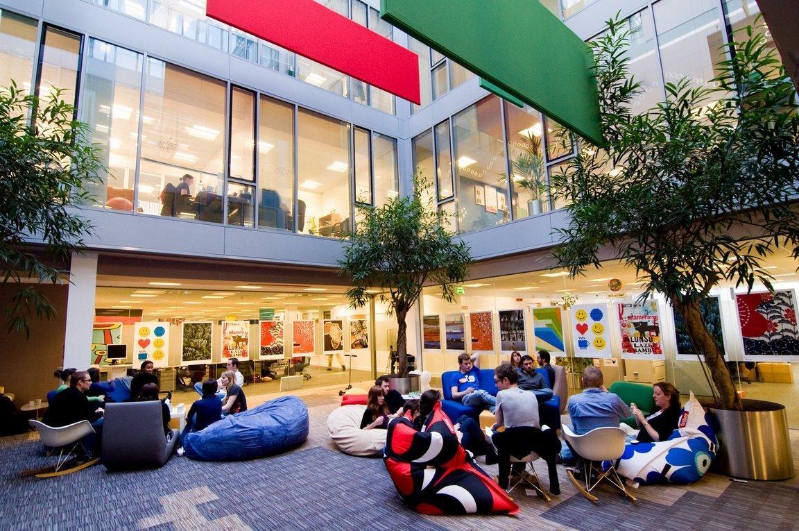 Еврокомиссия планирует оштрафовать компанию Google на 1 млрд евро
