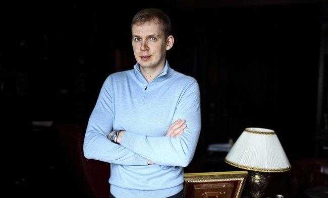 Беглый олигарх Курченко купил крупного русского поставщика сжиженного газа