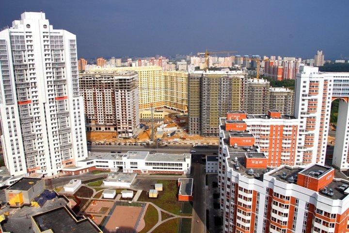 В РФ Фонд защиты прав дольщиков приступил кработе