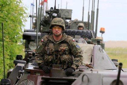 Американский генерал назвал количество солдат США вгосударстве Украина