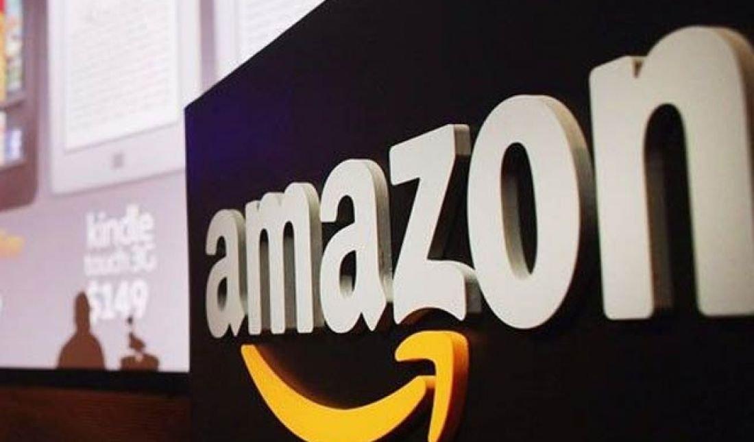 Прибыль Amazon подросла неменее чем вдвое