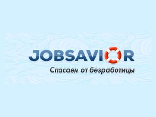 Сервис по поиску работы Jobsavior