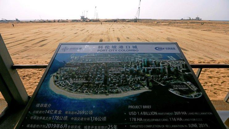 КНР предоставит Африке 60 млрд долларов вложений денег икредитов