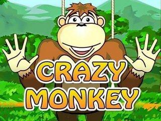 Crazy Monkey онлайн автомат