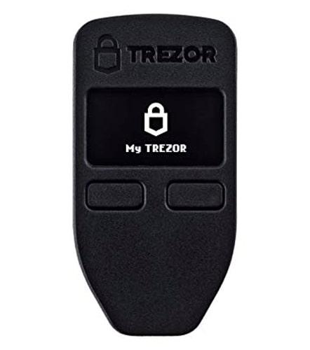 купить Trezor One у официального поставщика